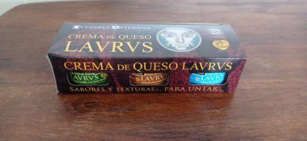 Cremas LAVRVS