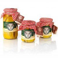 queso en aceite de oliva